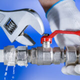 water leak detection services
