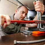 Burst pipe repair in Perth